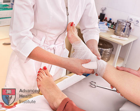 Wound Care Nurse Certification - Skin and Wound Management Education