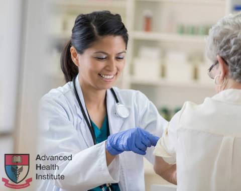 Wound Care Technician - Advanced Health Institute Dallas/Fort Worth
