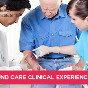Advanced Health Institute (AHI) - Wound Care Management, Wound Healing, Wound Care Management, Skin and Wound Management Courses , Wound Care Education